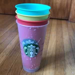 Brand New color changing cups